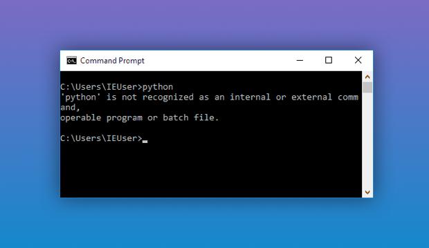 【小孩怎么学python】第一章:搭建python环境-少儿编程网